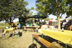 Ye Japha Familienfest 2012